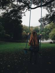 swing life away.
