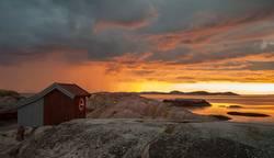 Schweden-Westküste