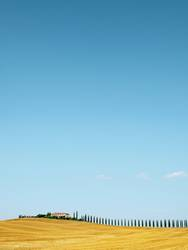 Val d'Orcia zum 2.