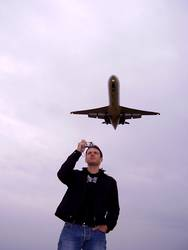 Flugzeuge im Objektiv