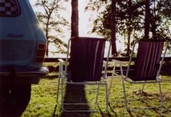 camping auf schwedisch.