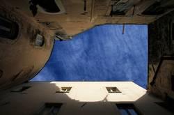 Ein Stück italienischer Himmel