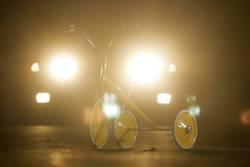 Dreirad - subtile Gefahr 2