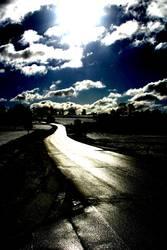 Flowing Street