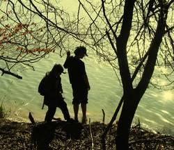 Ufer Sucher