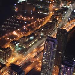 Toronto bei Nacht! Teil 3