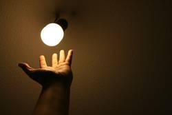 Dem Licht zum greifen nah!