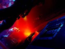 // Backstage-Rock