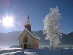 Eiskalte Heiligkeit