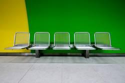 underground seats II
