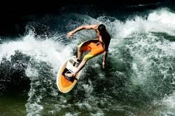 Citysurfer VI