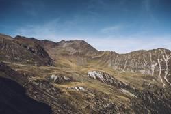 Bergpanorama vom Südtiroler Hirzer | Meran 2000
