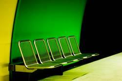 underground seats