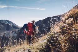 Alpenüberquerung E5 | Hirzer | Südtirol