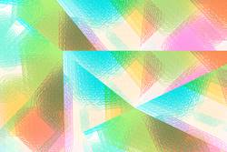 Farbenfroh - Mustermix, abstraktes Design