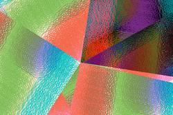 Grafik Design - farbenfroh