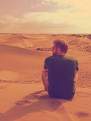 Der Dünen(be)sitzer I