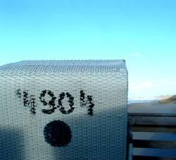 Strandkorb Nr. 4904