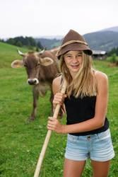 Cowgirl Matilda 3