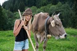 Cowgirl Matilda 1
