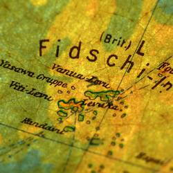 In 20 Tagen um die Welt; Tag12: Fidschi