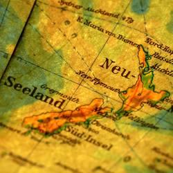 In 20 Tagen um die Welt, Tag11: Neuseeland