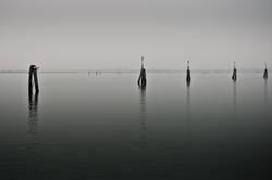 Laguna di Venezia -5-