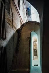 cuban stairs