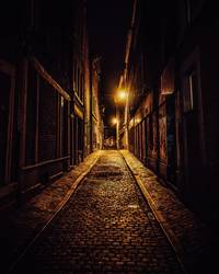 Les lumières de Liège