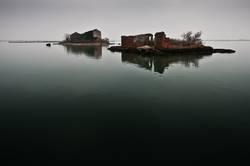 Laguna di Venezia -1-