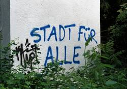 Stadt für Alle!