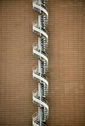 Treppen DNA