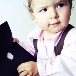 Das Kind, der Punkt und viele Zweifel