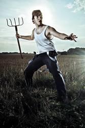 Action Farmer