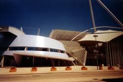 Expo Lissabon