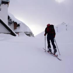 Schneehimmel
