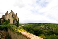 Der beste Blick im ganzen Dorf