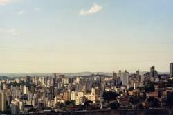 belo horizonte (brasilien)