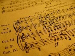 Konzertstück für 4 Hörner