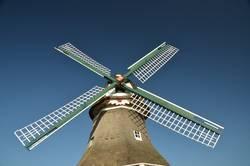Windmühle auf Norderney II