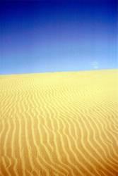 wüstes Gelb