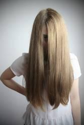 schüttel dein Haar für mich