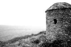 Cap Gris Nez Wachtürmchen