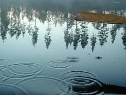 Wasserspiegelkreise