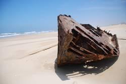 Cape Coast Wreck
