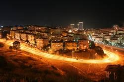 Levent / Istanbul @ Night