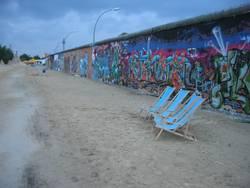 Strandbar Berlin - Eastside-Gallery