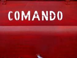 Rotes Comando