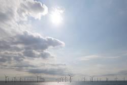 Offshore Windpark Lillgrund, Schweden/Dänemark Nordsee(2)