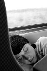 Sleepy K